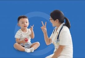 超级妈力儿童健康管理在线问诊医联体