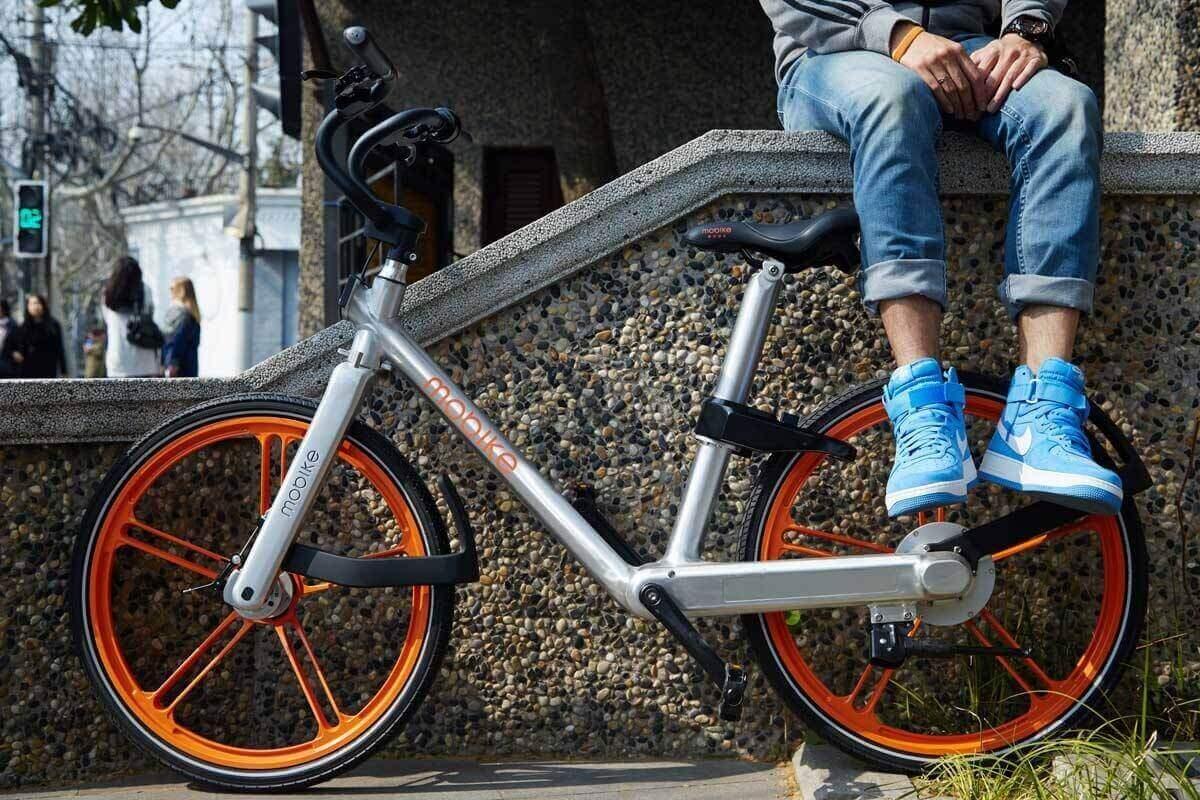 共享单车——会是个好生意吗?